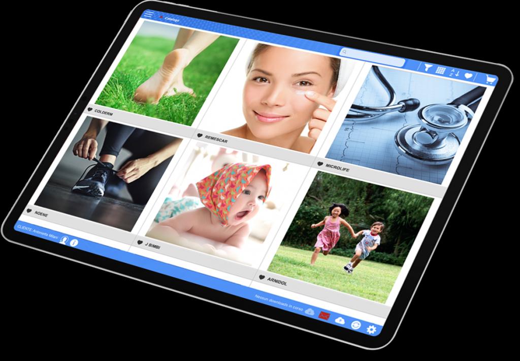 Catalogo Digitale cataloghi interattivi