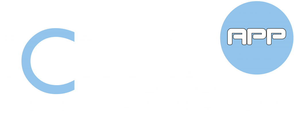 Logo Catalogo Digitale iCircle App